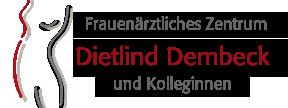 Logo Frauenärztliches Zentrum Dembeck
